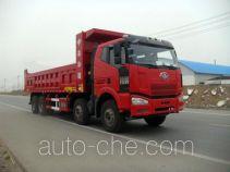 Huajun ZCZ5311ZLJCAE dump garbage truck