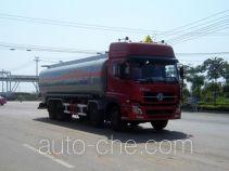 华骏牌ZCZ5311GYYDF型运油车