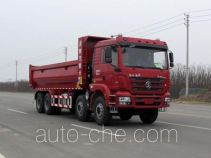 Huajun ZCZ5311ZLJSDF dump garbage truck