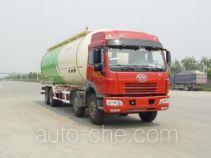 Huajun ZCZ5312GFLCA bulk powder tank truck