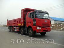 Huajun ZCZ5313ZLJCAE dump garbage truck