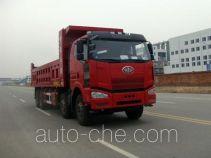 Huajun ZCZ5314ZLJCAE dump garbage truck
