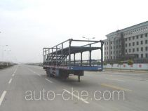 Huajun ZCZ9190TCL vehicle transport trailer