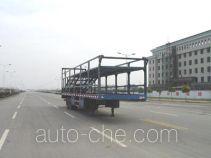 华骏牌ZCZ9190TCL型车辆运输半挂车
