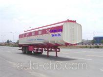 Huajun ZCZ9210GYY oil tank trailer