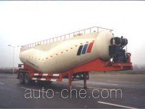华骏牌ZCZ9240GSN型散装水泥半挂车