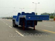 Huajun ZCZ9260TTS полуприцеп для расплавленного чугуна