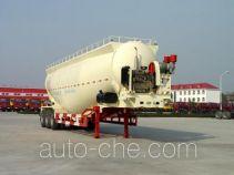 Huajun ZCZ9280GFL bulk powder trailer