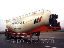 华骏牌ZCZ9348GSN型散装水泥半挂车