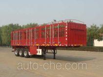 Huajun ZCZ9380CCYHJE stake trailer