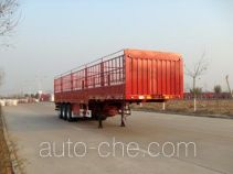 Huajun ZCZ9383CCYHJE stake trailer