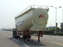 华骏牌ZCZ9391GSN型散装水泥运输半挂车