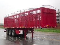Huajun ZCZ9400CCYHJB stake trailer