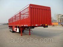 Huajun ZCZ9400CLXHJB stake trailer