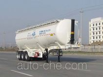 Huajun ZCZ9400GFLHJF low-density bulk powder transport trailer