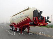 Huajun ZCZ9400GXHHJE ash transport trailer