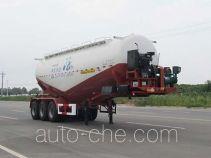 Huajun ZCZ9400GXHHJF ash transport trailer