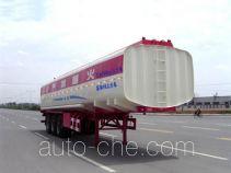 Huajun ZCZ9400GYY oil tank trailer