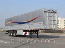 Huajun ZCZ9400XYKHJF wing van trailer