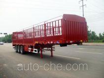 Huajun ZCZ9401CCYHJB stake trailer
