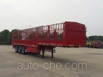 Huajun ZCZ9401CCYHJG stake trailer