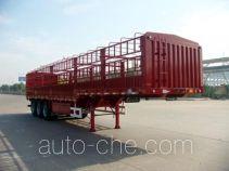 Huajun ZCZ9401CLXHJA stake trailer