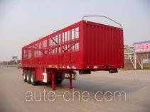 Huajun ZCZ9401CLXHJB stake trailer