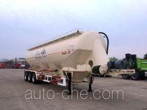 华骏牌ZCZ9401GFLHJG型低密度粉粒物料运输半挂车