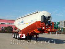 Huajun ZCZ9401GXHHJE ash transport trailer