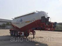 Huajun ZCZ9401GXHHJF ash transport trailer