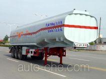 Huajun ZCZ9401GYY oil tank trailer