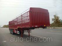 Huajun ZCZ9402CCYBYE stake trailer