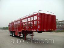 Huajun ZCZ9402CCYHJB stake trailer
