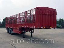 Huajun ZCZ9402CCYHJG stake trailer