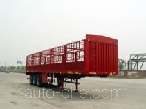 Huajun ZCZ9402CLXHJA stake trailer
