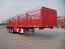 Huajun ZCZ9402CLXHJB stake trailer