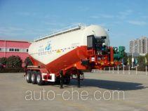 Huajun ZCZ9402GXHHJE ash transport trailer