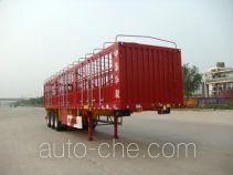 Huajun ZCZ9403CCYHJB stake trailer