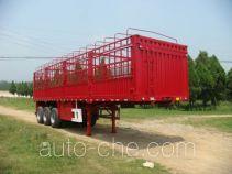 Huajun ZCZ9403CLXHJA stake trailer