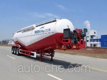 Huajun ZCZ9403GFLHJC low-density bulk powder transport trailer