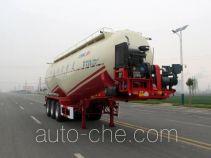 Huajun ZCZ9403GXHHJE ash transport trailer