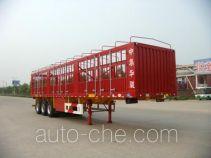Huajun ZCZ9404CCYHJB stake trailer