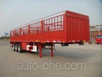 Huajun ZCZ9405CCYHJB stake trailer