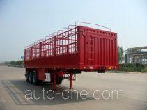 Huajun ZCZ9405CCYHJC stake trailer