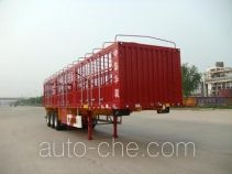 Huajun ZCZ9406CCYHJC stake trailer