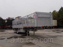 Huajun ZCZ9406CCYHJG stake trailer