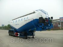 Huajun ZCZ9406GFLHJB low-density bulk powder transport trailer