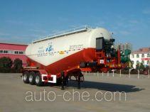 Huajun ZCZ9406GXHHJE ash transport trailer