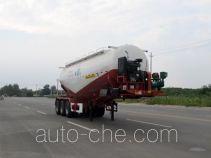 Huajun ZCZ9408GXHHJE ash transport trailer