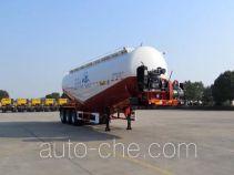 Huajun ZCZ9409GXHHJE ash transport trailer